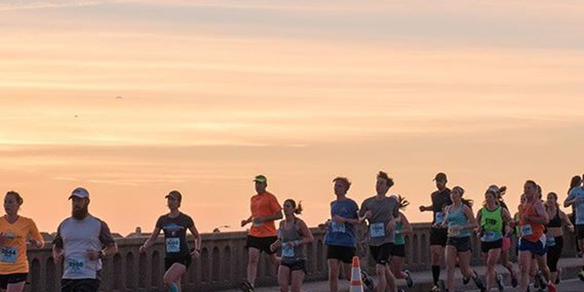 Know where the traffic hot spots will be for the Wrightsville Beach Marathon