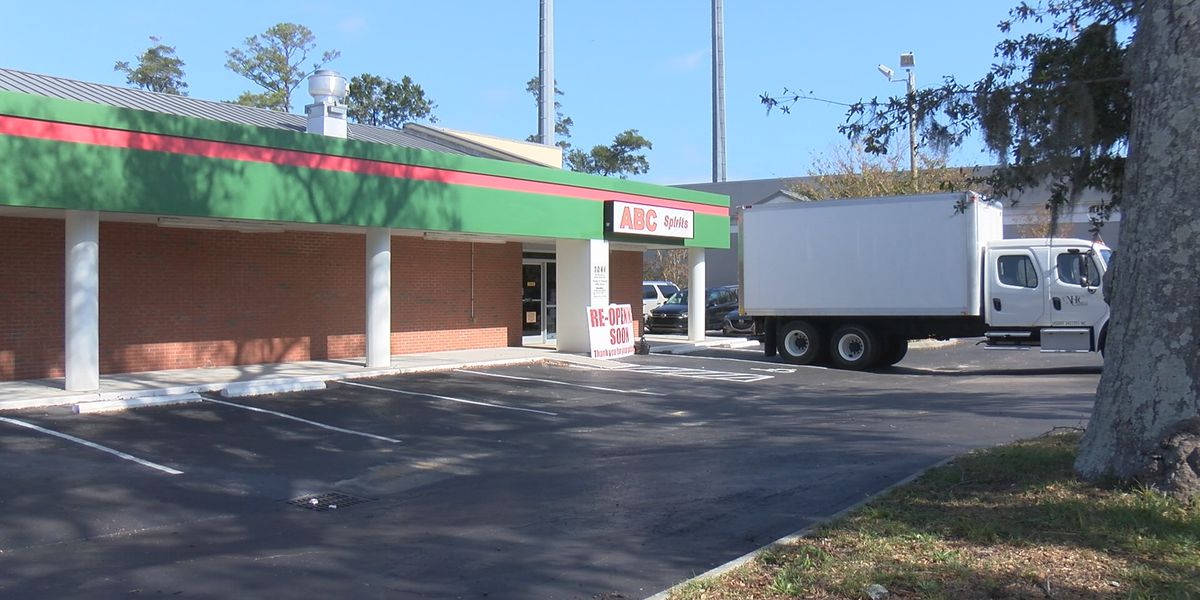 Wrightsville Beach ABC store moves to temporary location