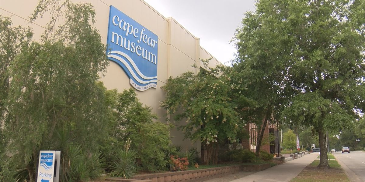 State could take over Cape Fear Museum