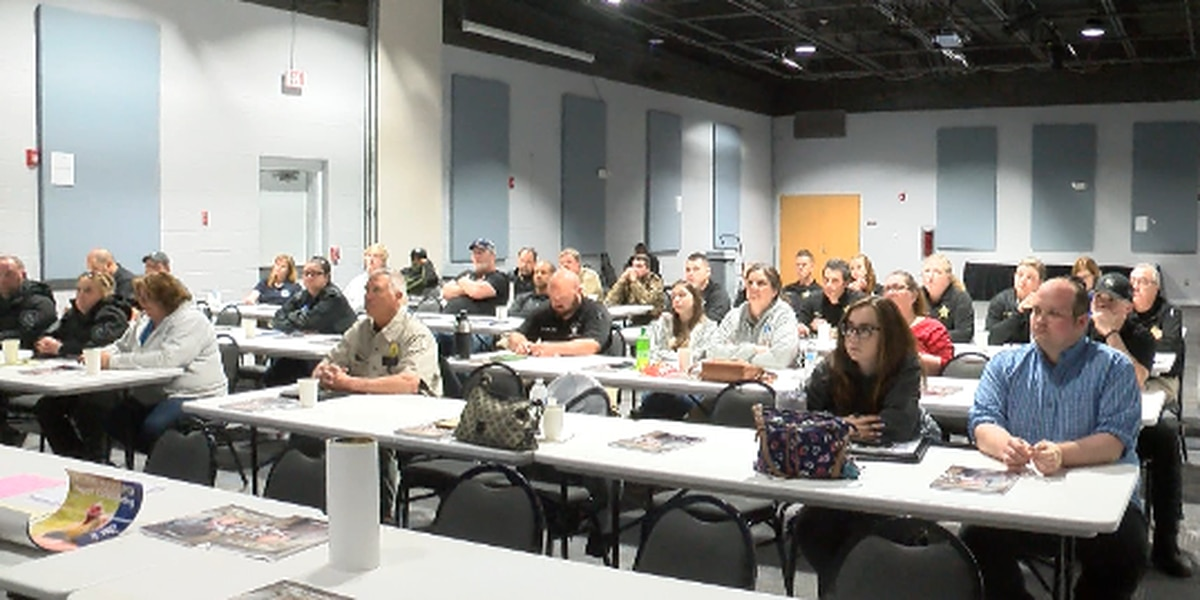 BCSO hosts animal cruelty investigation training for law enforcement