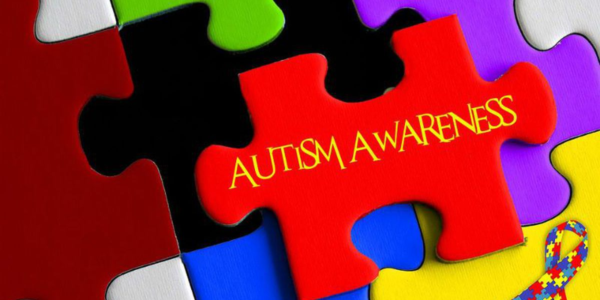 Several events for autism awareness coming up in Wilmington