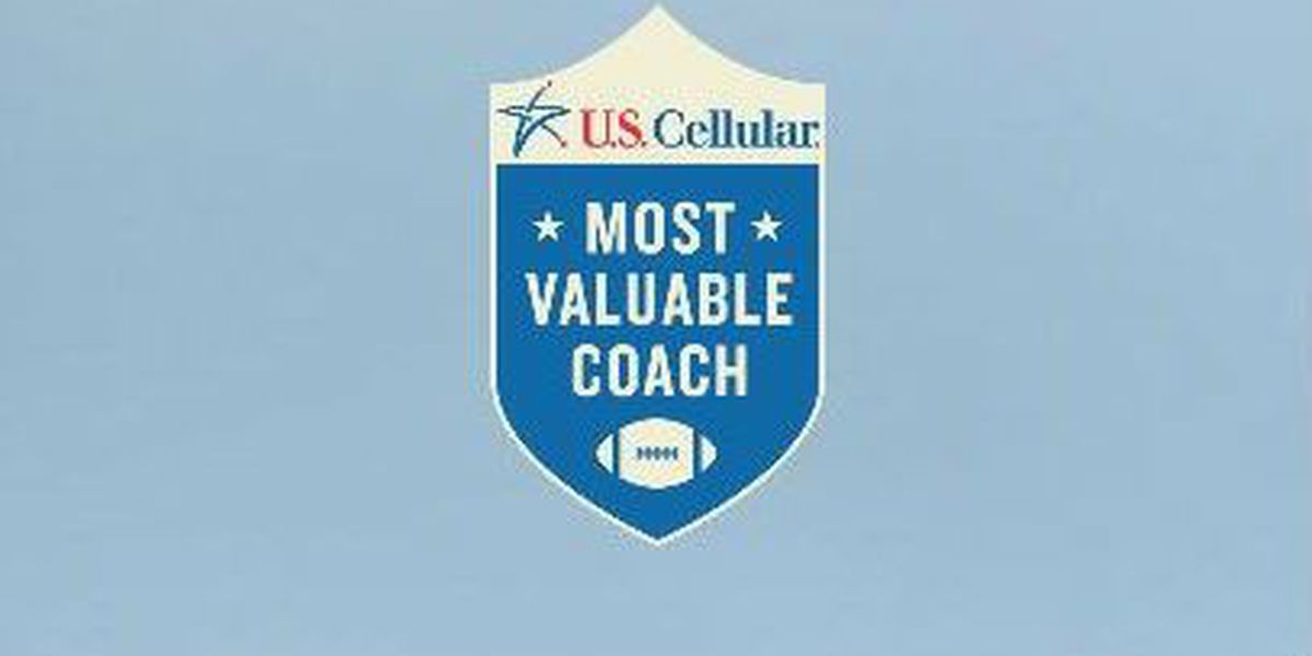 Is your school's football coach the most valuable?