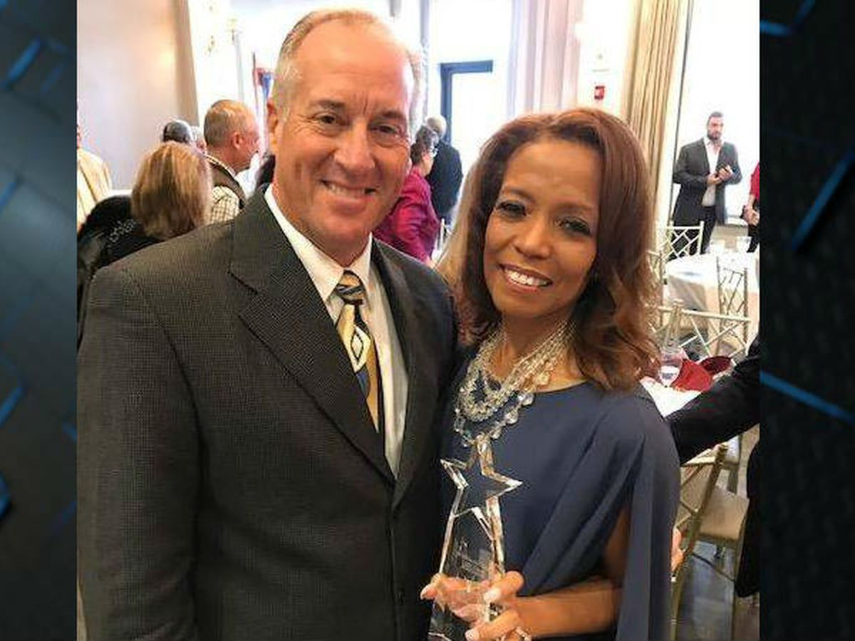 WECT's Frances Weller given StarNews Lifetime Achievement Award