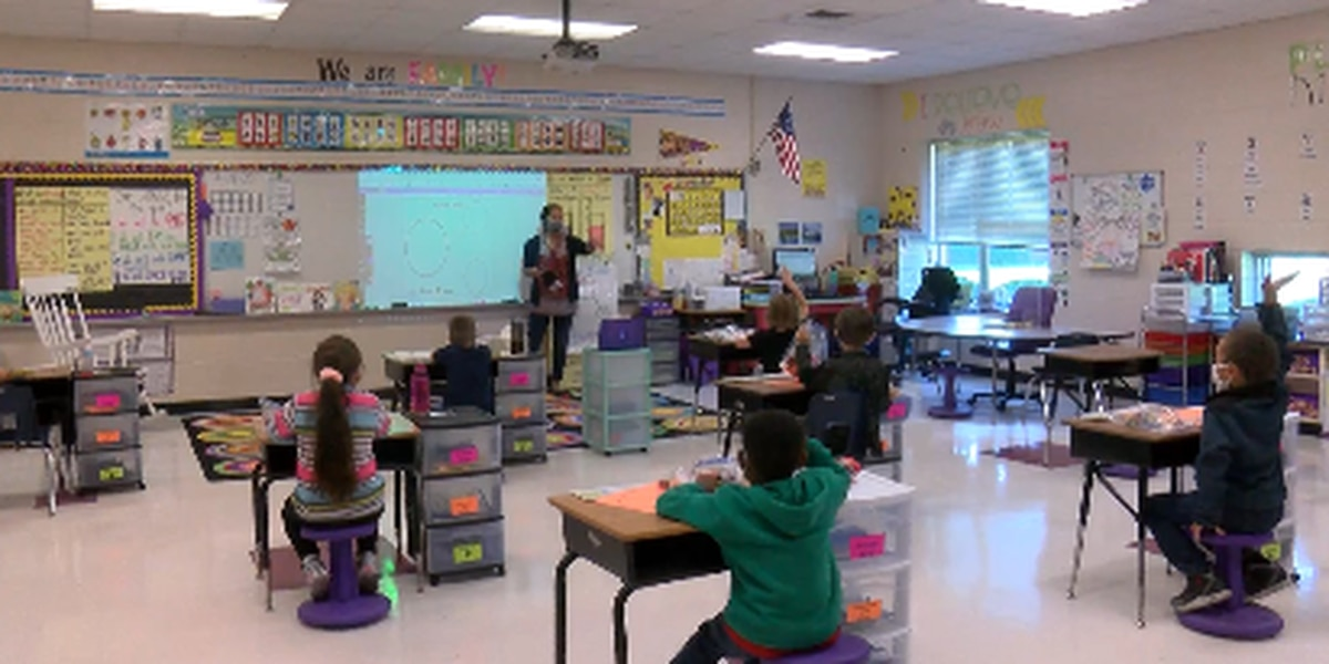 Pender County Schools approves Plan A for K-5 students
