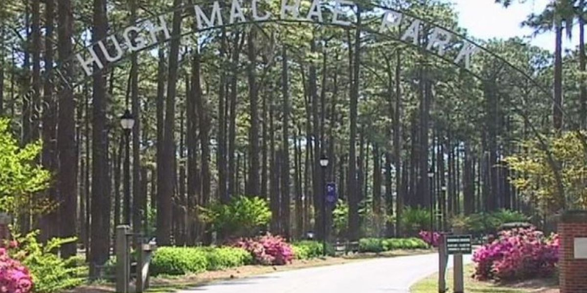 Commissioner Barfield confident Hugh MacRae Park will be renamed
