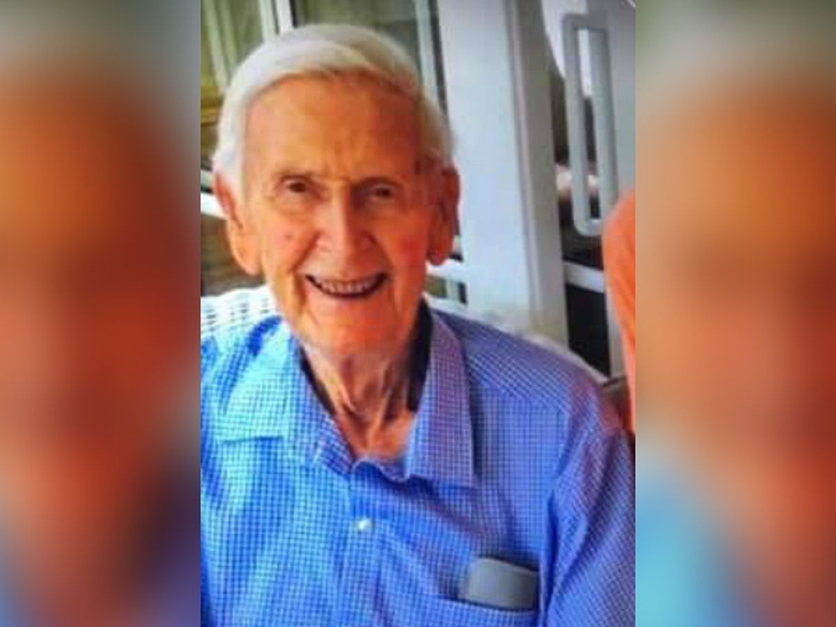 FOUND: Brunswick County deputies locate missing 95-year-old man