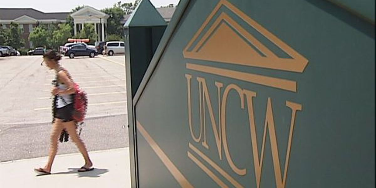 UNCW officials mull transparency of chancellor search