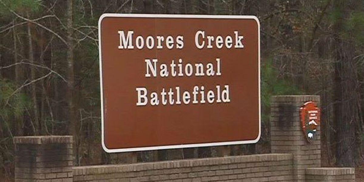 242nd anniversary of Battle of Moores Creek Bridge coming up Feb. 24-25