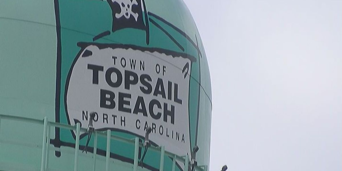 New FEMA flood maps could drown Topsail Beach residents with higher insurance rates
