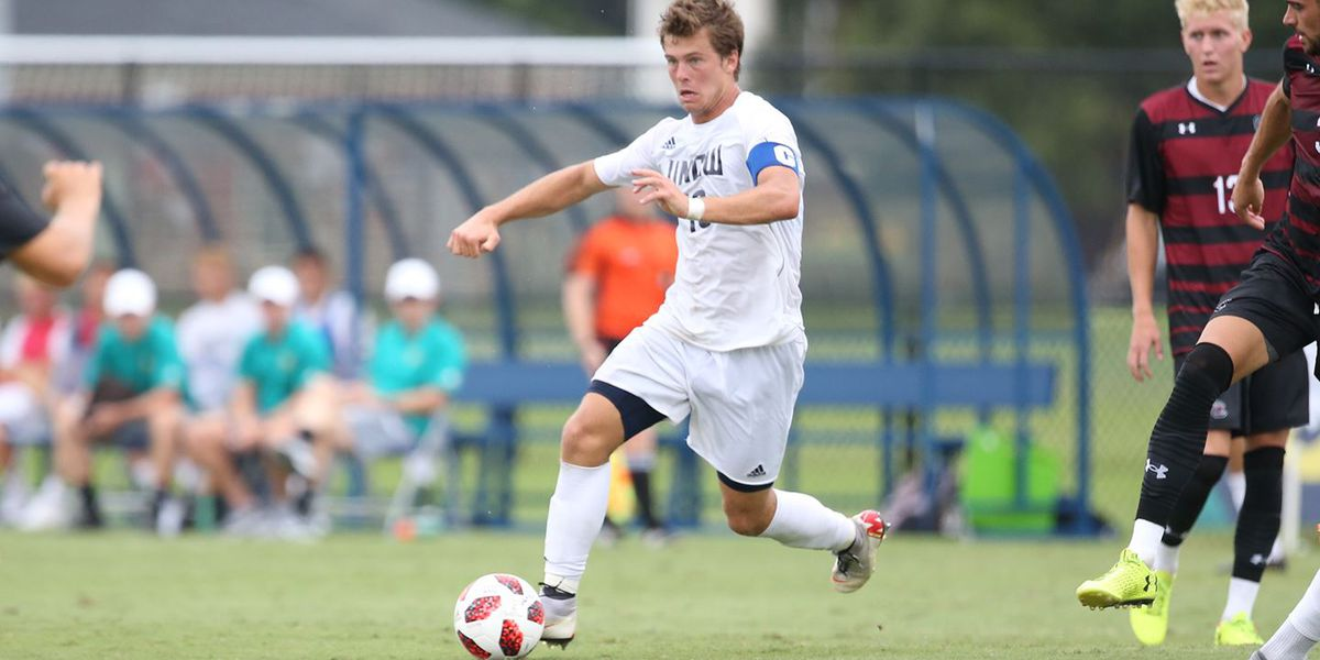 Atlanta selects UNCW's Goodrum in MLS draft
