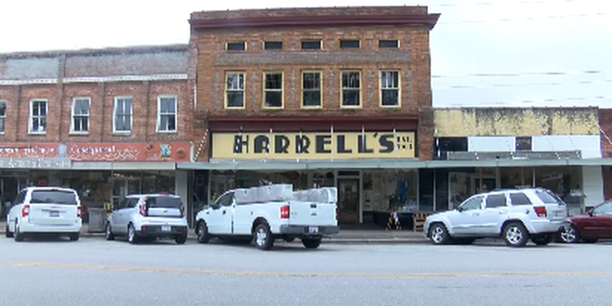 COVID casualty: Harrell's Department Store to close after 117 years