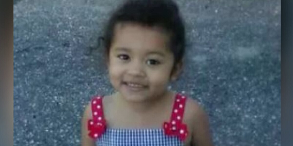 New candlelight vigil for Paitin Fields nearly 6 months after child's death