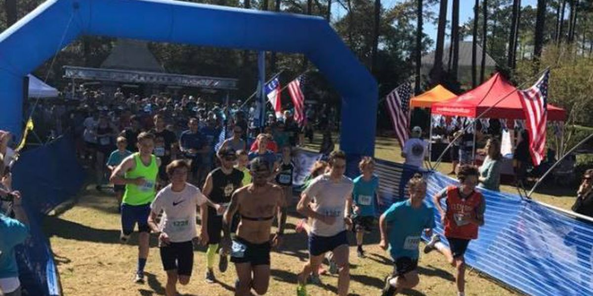 Blue Ribbon Run back on track, set for end of March