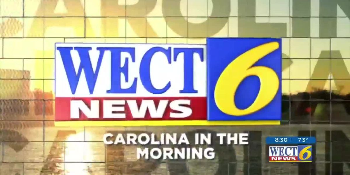 Carolina in the Morning: Saturday Edition - Part 1 of 6