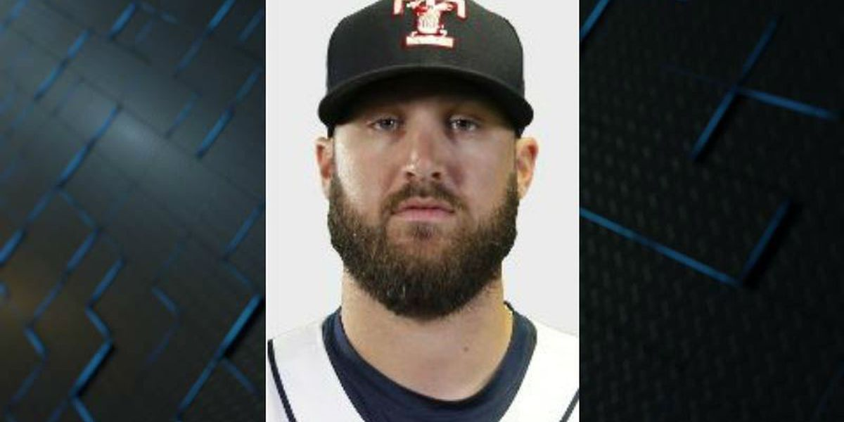 Former Laney High School pitcher signs with Orioles