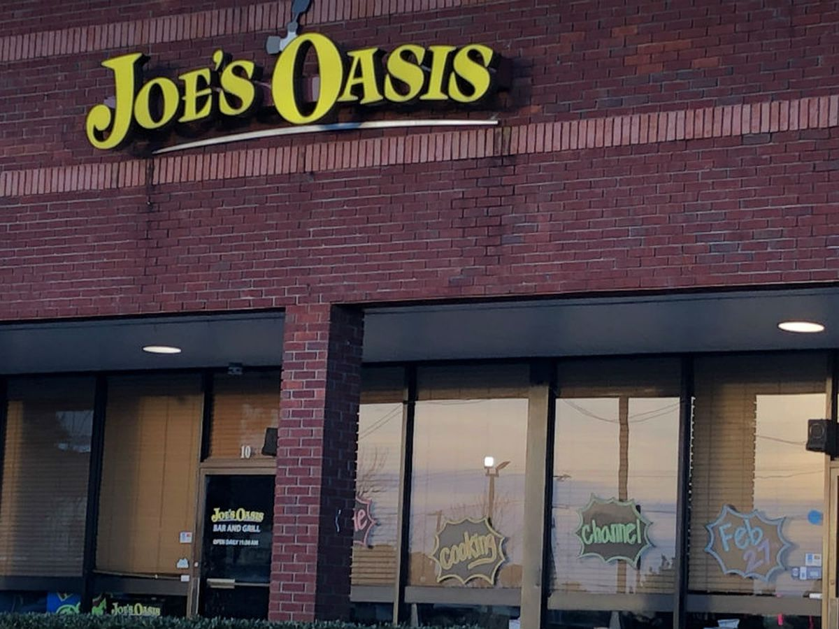 Cooking Channel expected to make a stop at Joe's Oasis