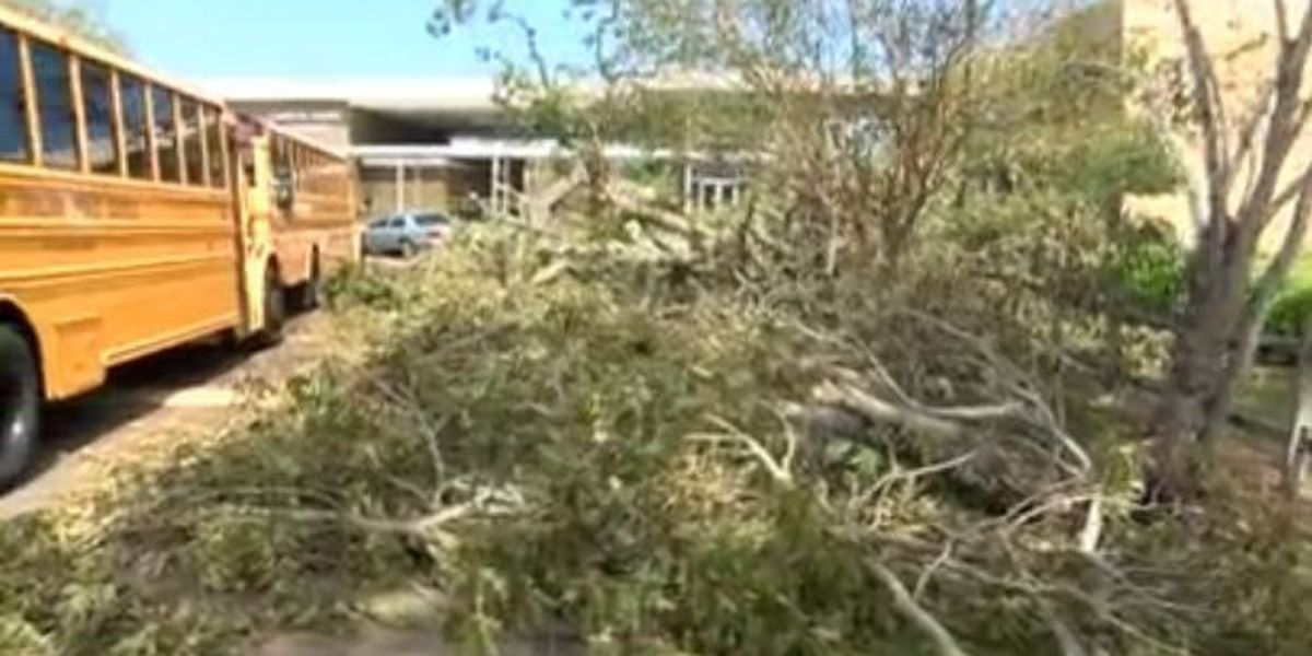 Education officials: Missed days could be waived in disaster areas
