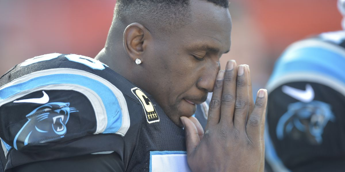 Thomas Davis, one of Carolina Panthers' all-time greatest players, to retire after 2020 season