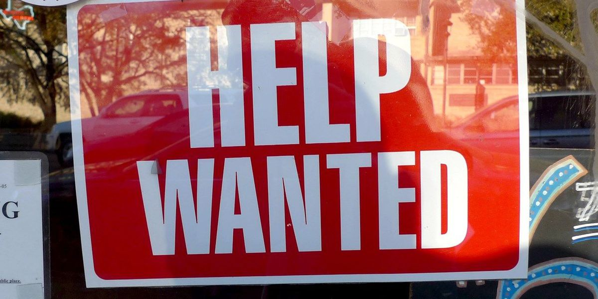 NC House passes bill to end federal $300 boost to unemployment benefits
