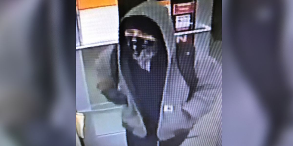 Man robs Family Dollar at gunpoint Thursday night, deputies say