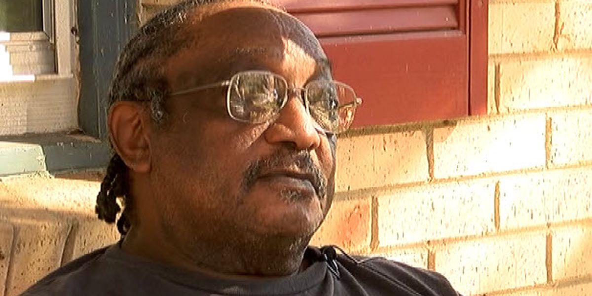 Willie McCleod, member of Rock Hill's Friendship Nine, passes away at 76