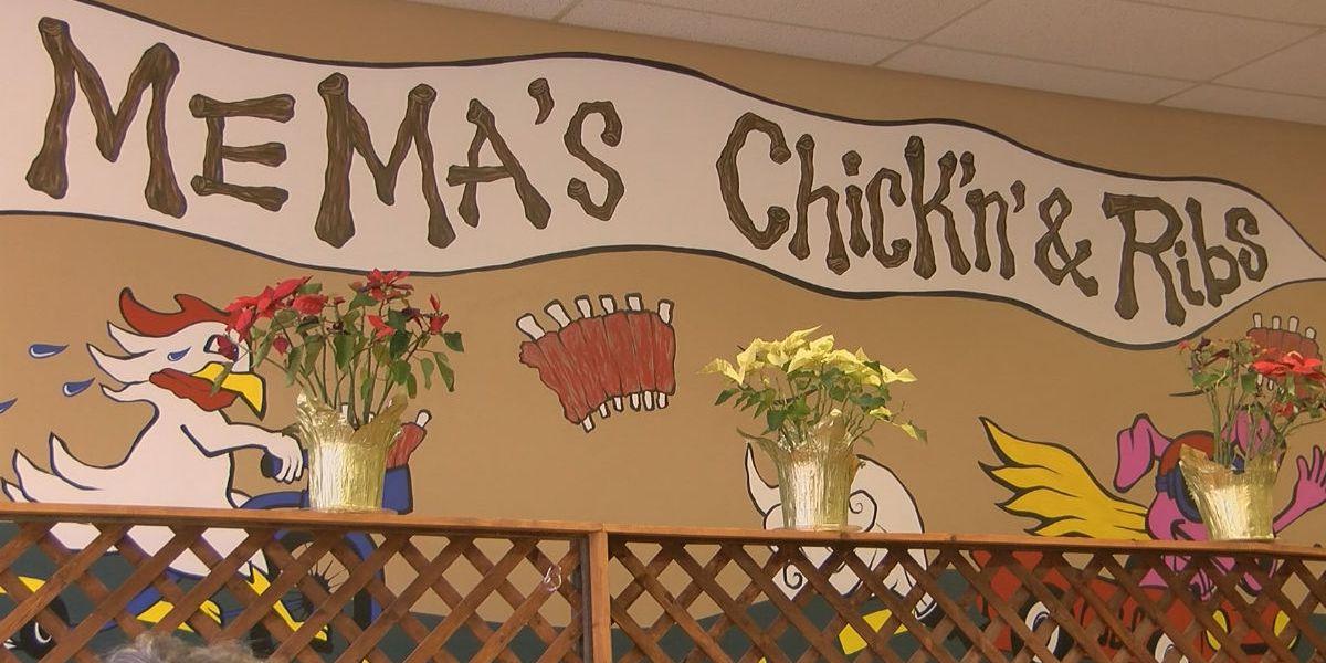 MeMa's Chick'n' & Ribs ranked among best BBQ in NC