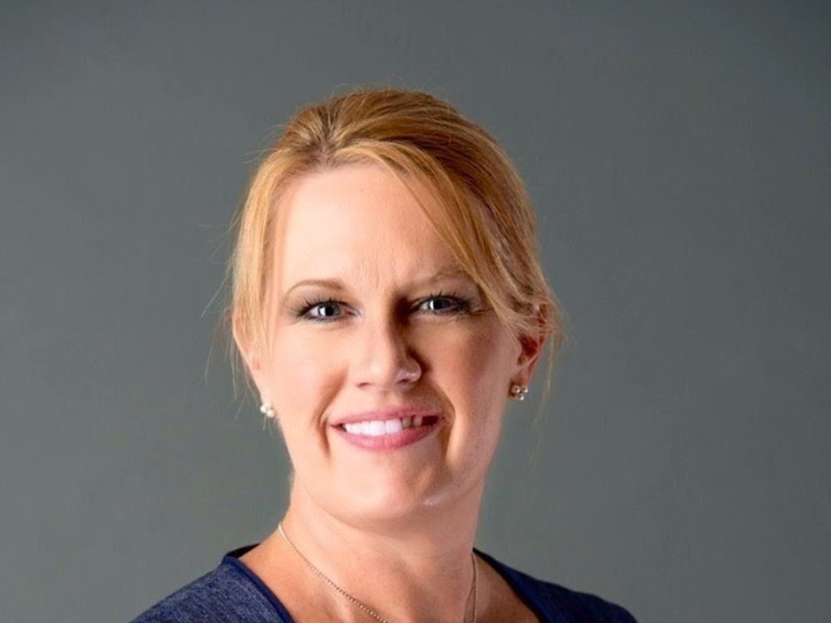 Childs named new WDI president, CEO