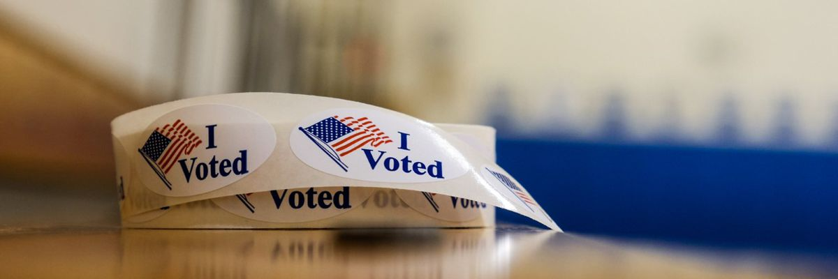 Friday last day to register to vote in November municipal elections