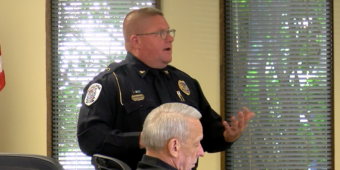Wrightsville Beach police chief part of governor's committee on school shootings