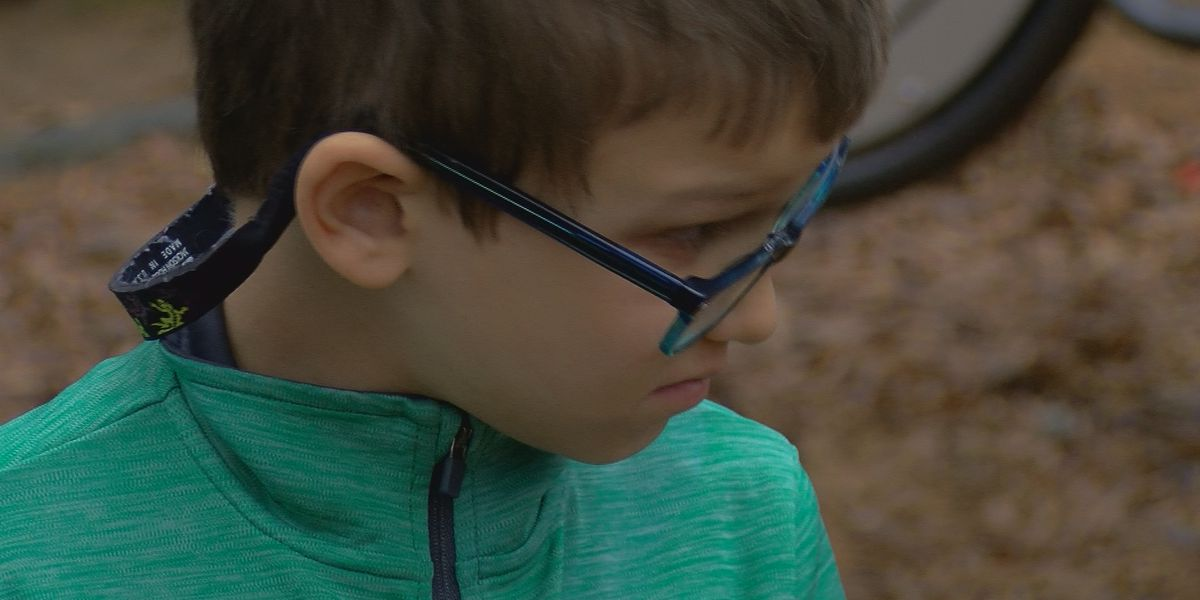Union County boy needs bone marrow transplant, family pleads for more donors