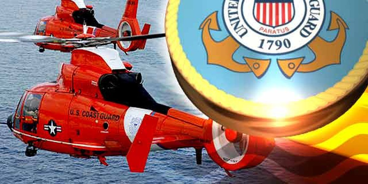 Coast Guard crews looking for survivors after reported plane crash near Emerald Isle