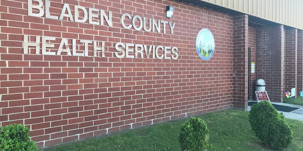 Bladen County reports first COVID-19 related death; 42 total cases in the county