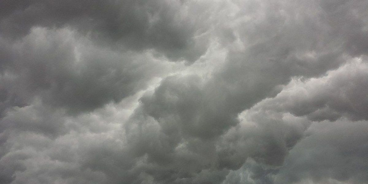 NWS issues Severe Thunderstorm Warning for Southwestern Columbus County until 10:15 p.m.