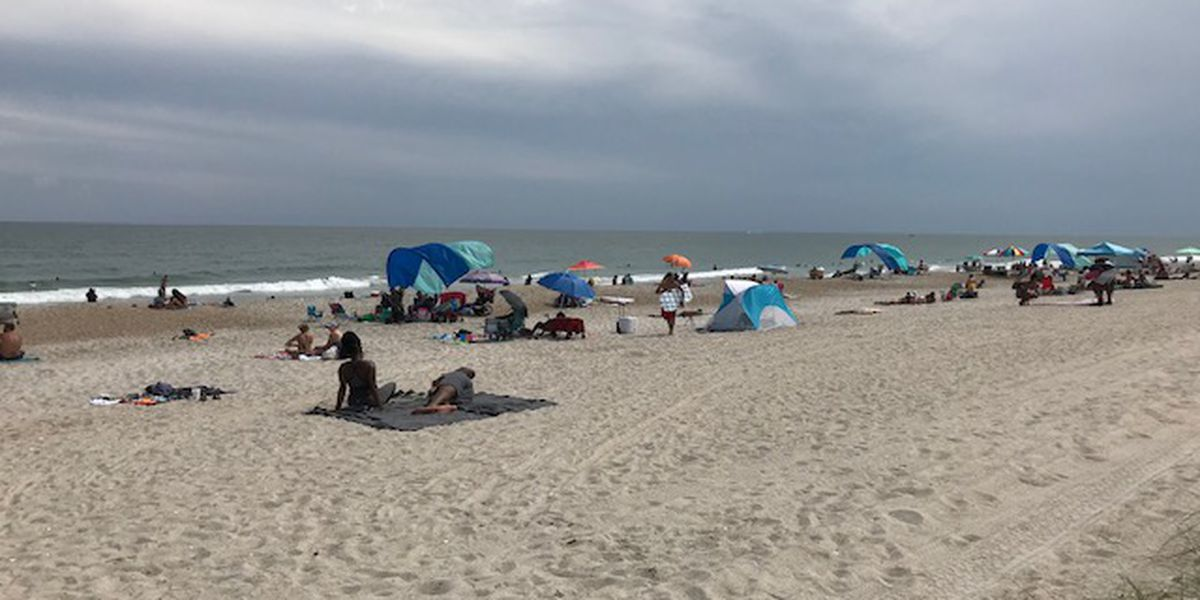 A tale of two summers: Tourism data shows beaches boomed while inland areas suffered