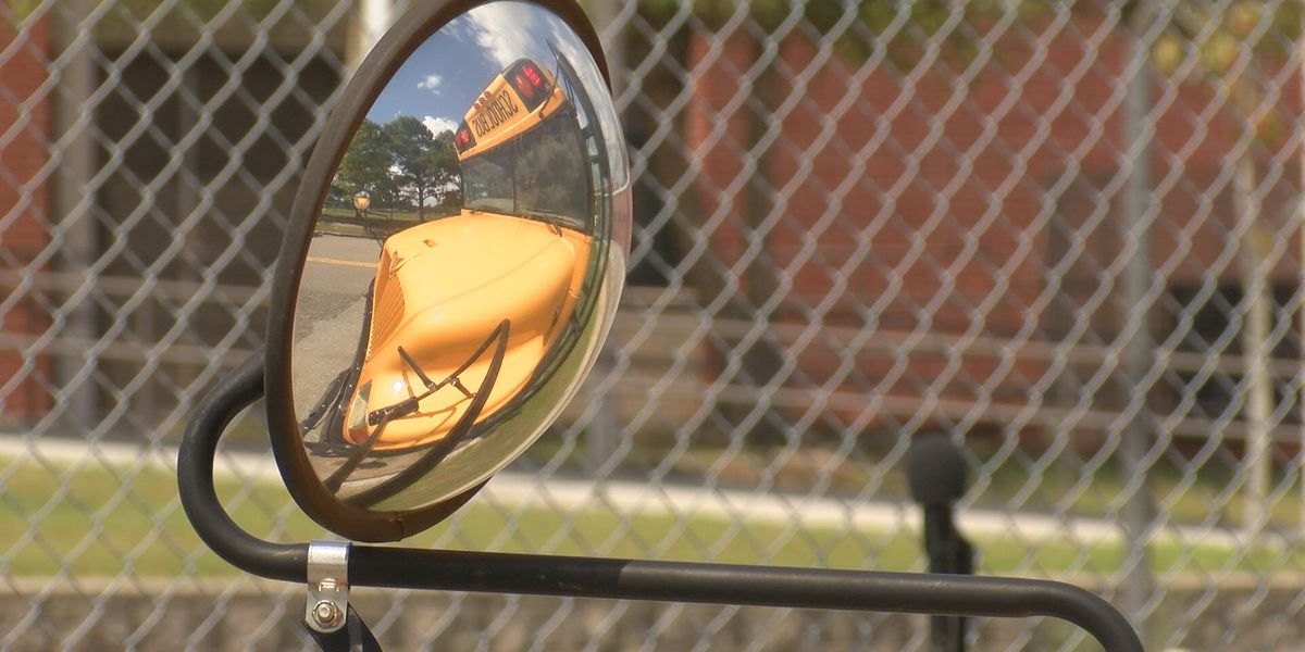Workers stay busy behind the scenes of New Hanover County schools