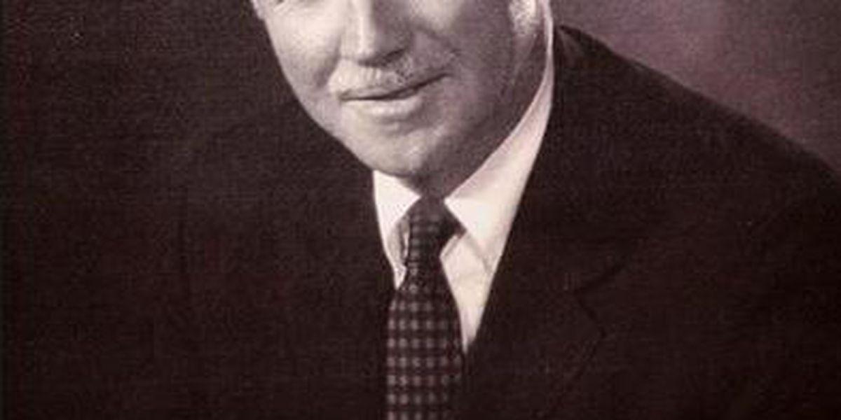 James Fox, longtime federal judge in Wilmington, dies at 90