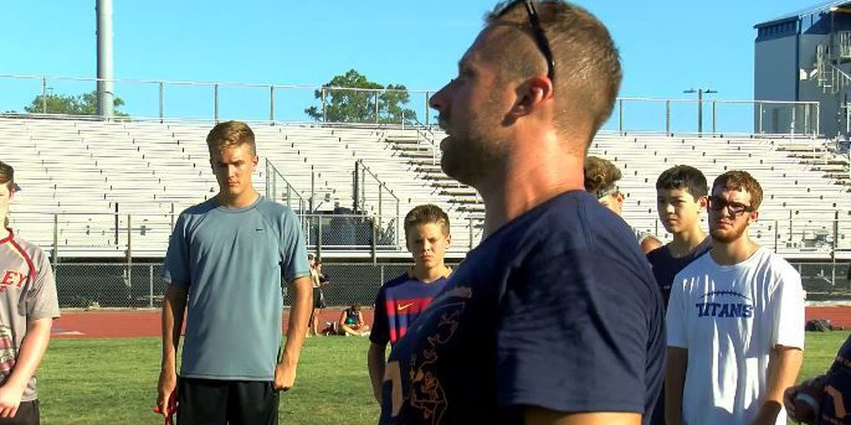 Barth brothers to host annual kicking skills camp