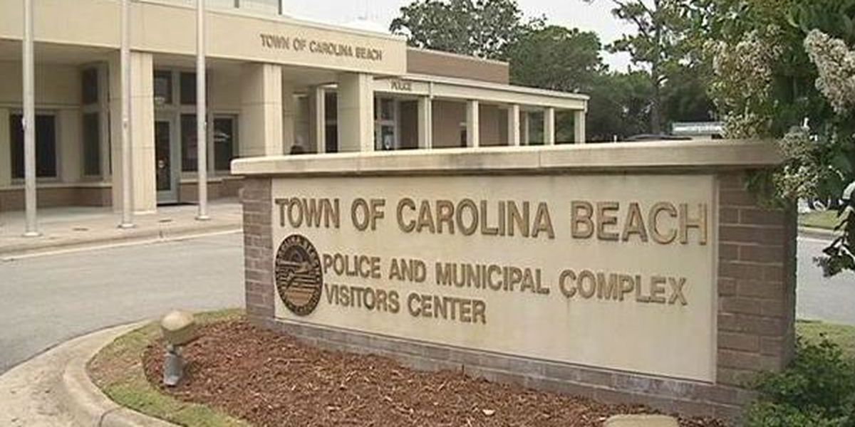 Carolina Beach billing office closing Wednesday for software upgrades