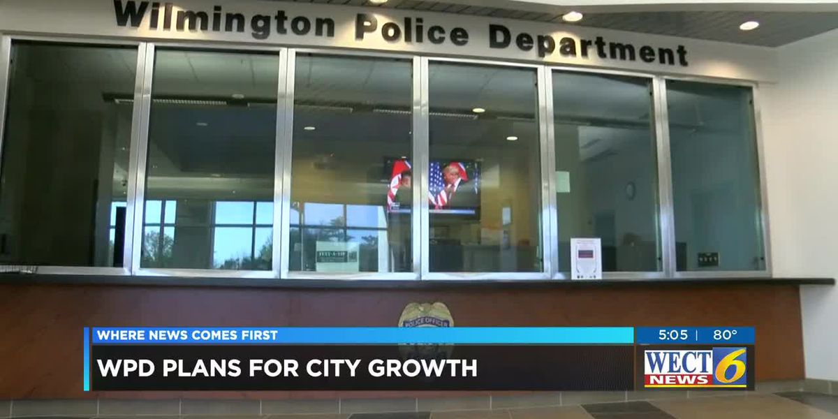 WPD plans for unprecedented growth, traffic in the city