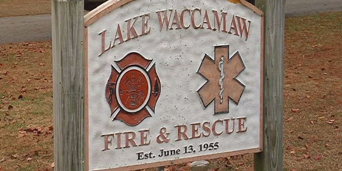 UPDATE: One dead after incident on Lake Waccamaw