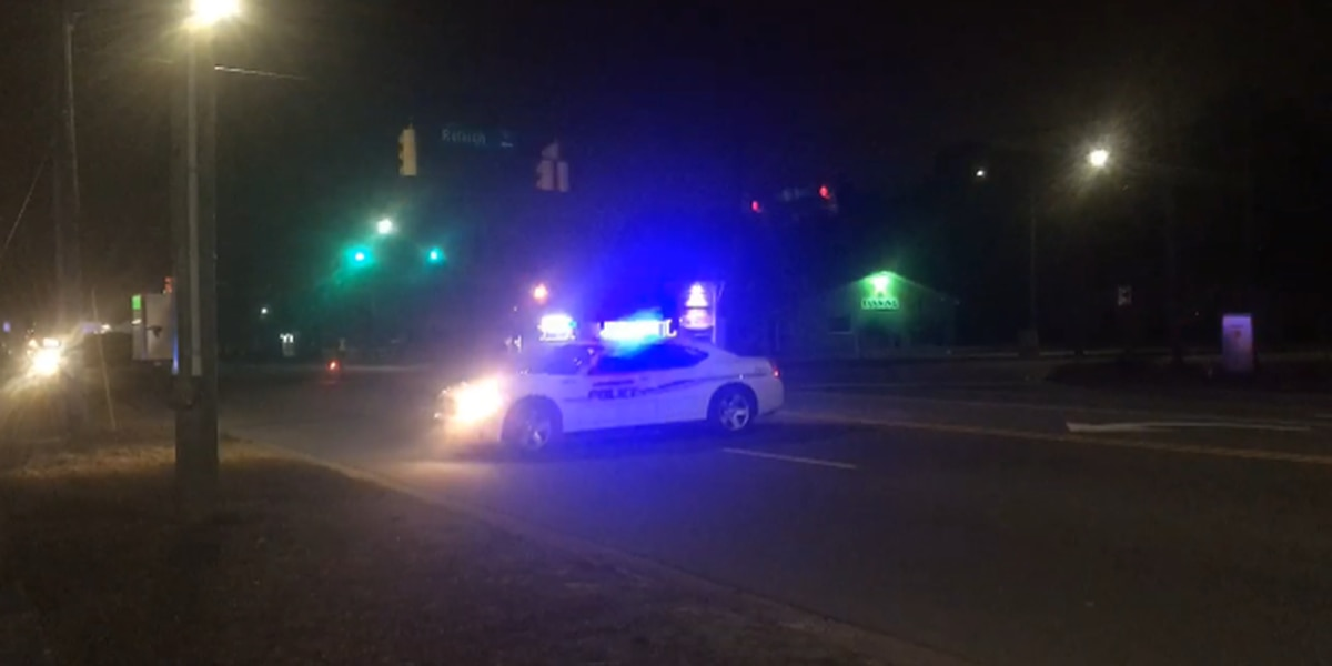 One person in serious condition following crash on Carolina Beach Road