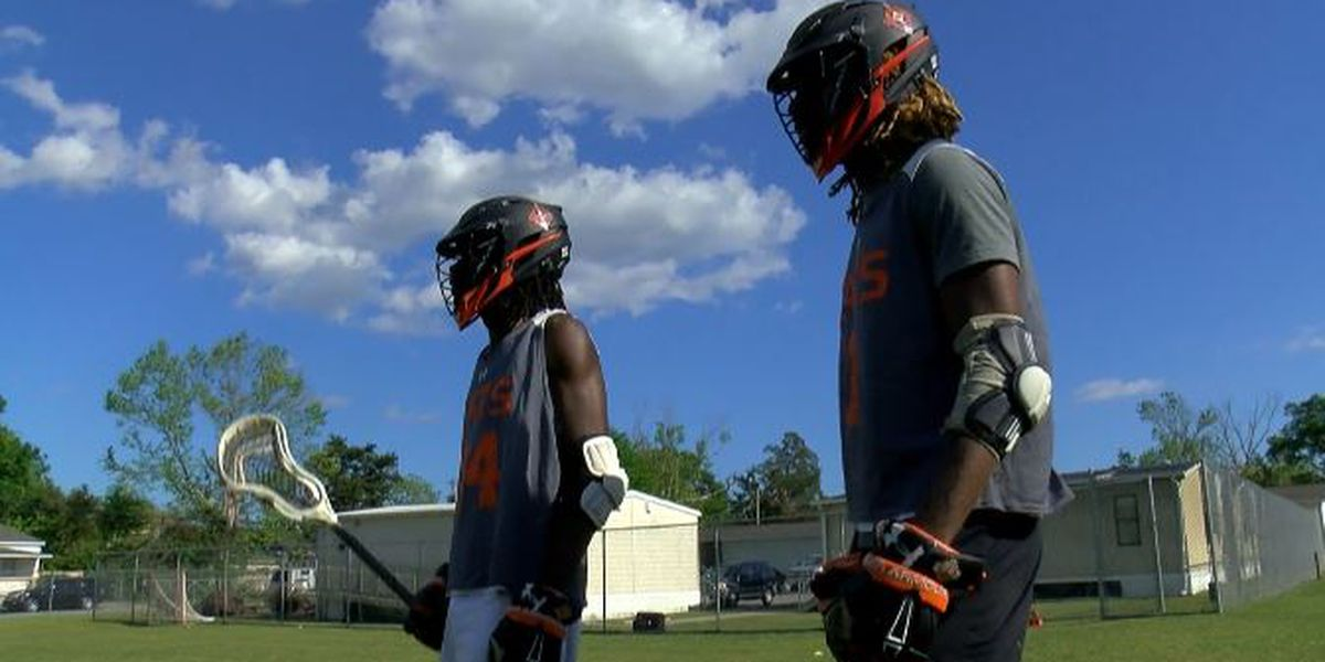 New Hanover student athletes ready to play two sports in college
