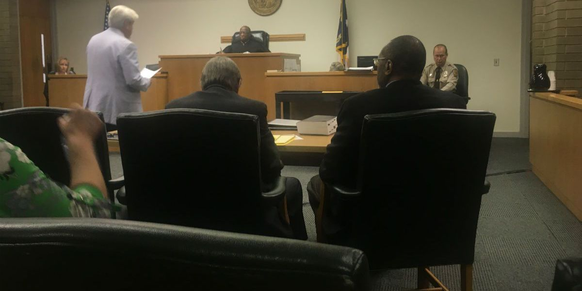 Victim's mother takes the stand in Bradley murder trial