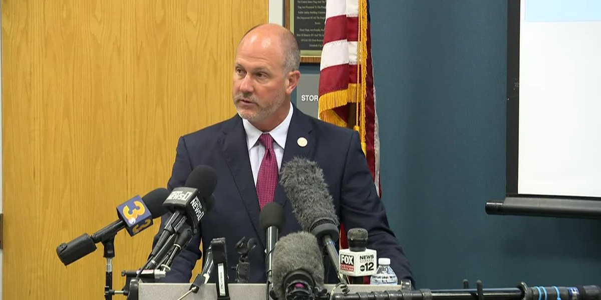 NC District attorney calls Andrew Brown Jr. shooting justified