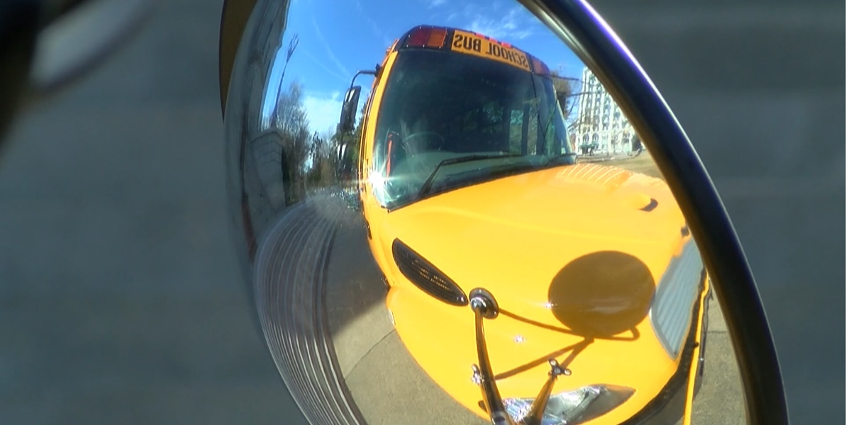 Three local school districts impacted by national school bus recall