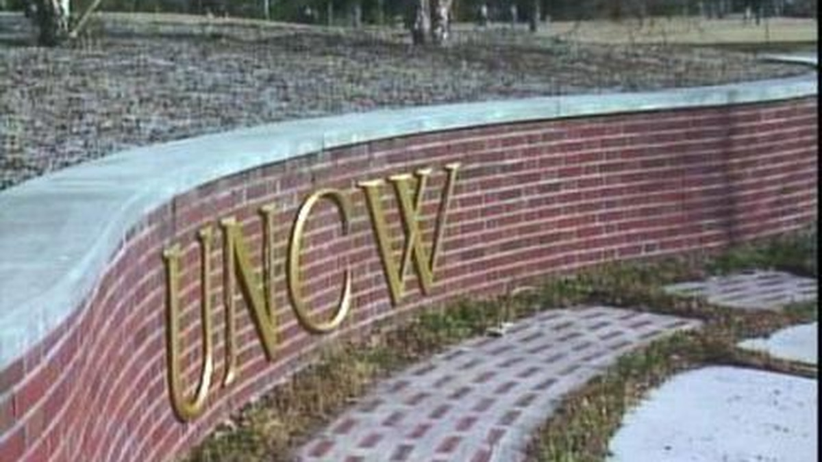 UNCW to test warning siren system