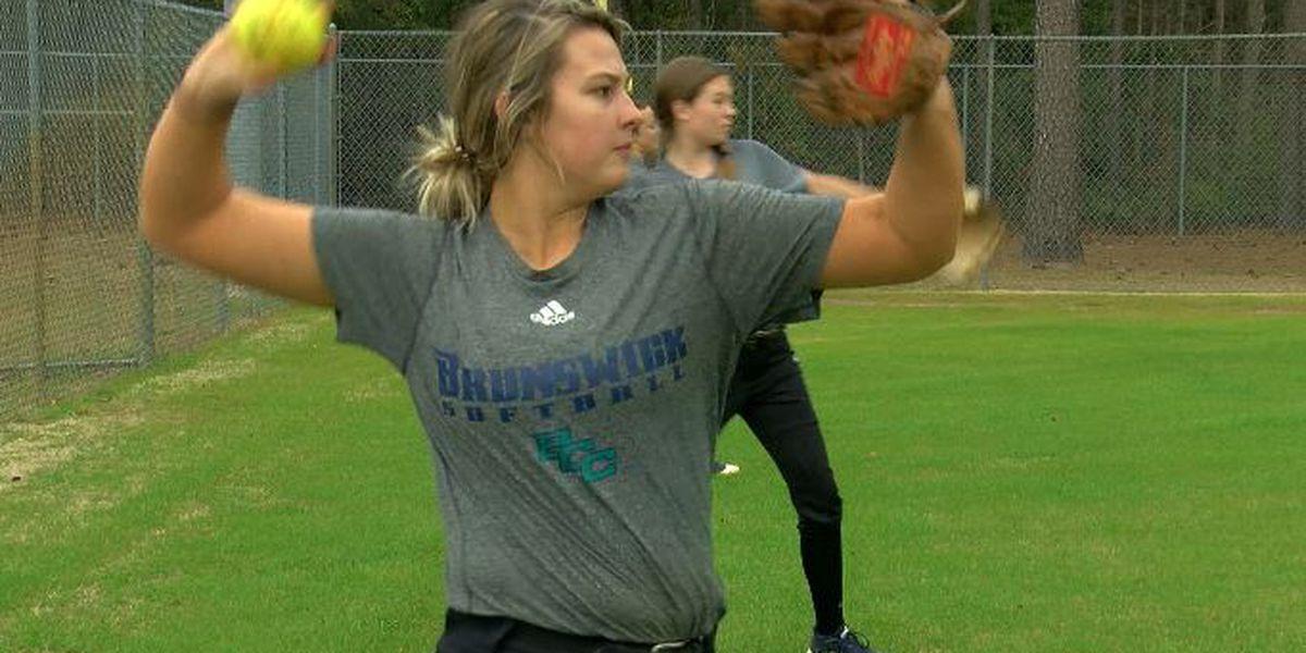 Brunswick Community College softball team ready to win