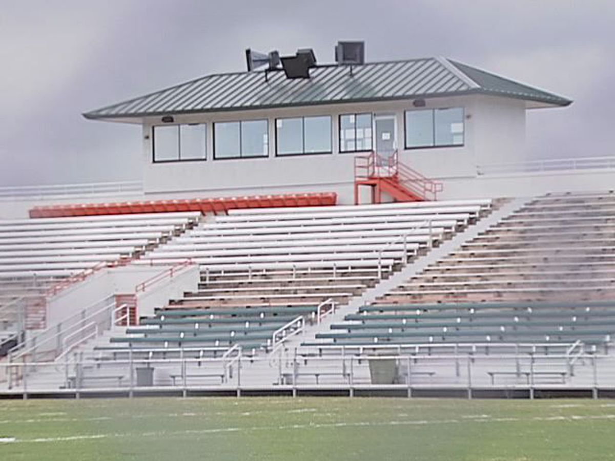 Schools in New Hanover County prepare for Friday Night Lights
