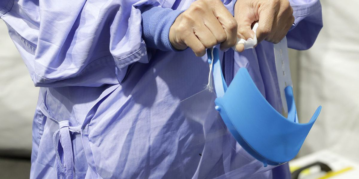 NC long-term care facilities to get supply of protective equipment for residents, staff