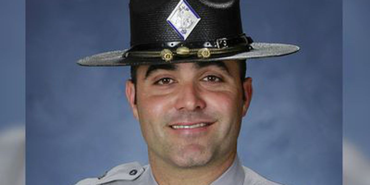 No action for weeks on bill named after fallen Trooper Kevin Conner